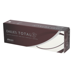 Dailies Total 1 - 30 Contact lenses