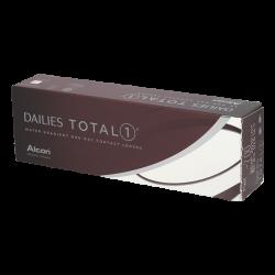 Dailies Total 1 - 30 Kontaktlinsen