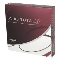 Dailies Total 1 - 90 Contact lenses