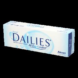 Focus Dailies - 30 Kontaktlinsen