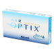 Air Optix Aqua - 6 lentilles