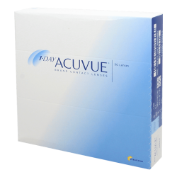1-Day Acuvue - 90 lentilles