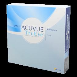 1-Day Acuvue TruEye - 90 Kontaktlinsen