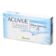 Acuvue Oasys for Astigmatism - 6 contact lenses