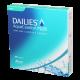 Dailies Aqua Comfort Plus Toric  - 90 lenti a contatto