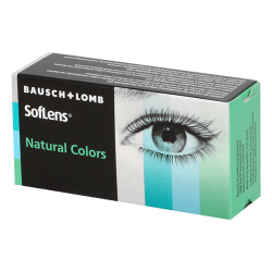 Soflens Natural Colors - 2 contact lenses