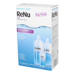 ReNu MPS Big Box 2 x 360ml + 60ml