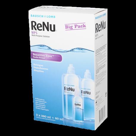 ReNu MPS Big Box 2 x 360ml + 60ml