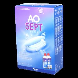 AO Sept Plus - 2 x 360ml