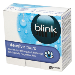 Blink Intensive Tears 20 x 0.40ml