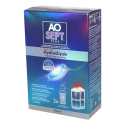 AO Sept Hydraglyde - 2 x 360ml