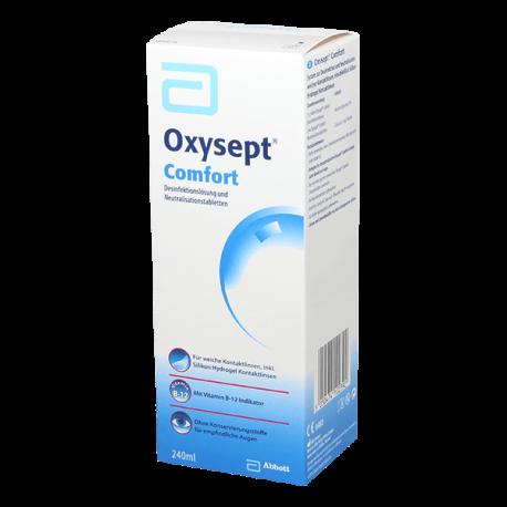 Oxysept - 240ml