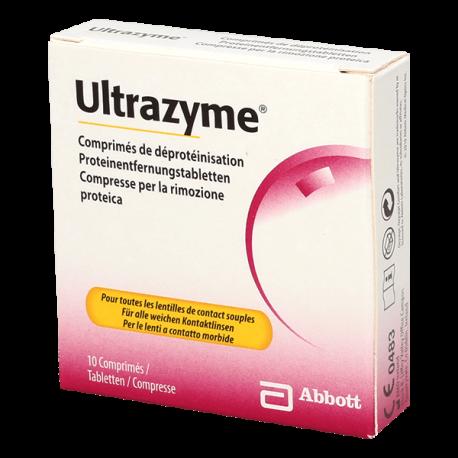 Oxysept Comfort Neutralisation 12