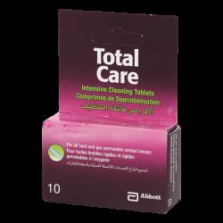 Total Care Entproteinierung 10
