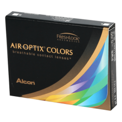 Air Optix Colors - 2 contact lenses