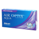 Air Optix Aqua Multifocal - 6 Kontaktlinsen