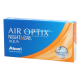 Air Optix Night & Day Aqua - 6 contact lenses
