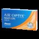 Air Optix Night & Day Aqua - 6 contact lenses