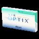 Air Optix for Astigmatism - 6 contact lenses
