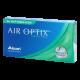Air Optix for Astigmatism - 6 lentilles
