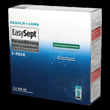 Easysept Multipack - 3 x 360ml