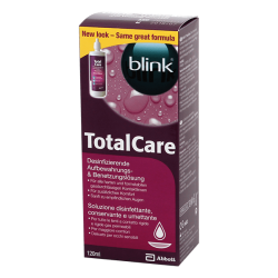 Total Care Décontamination 120ml