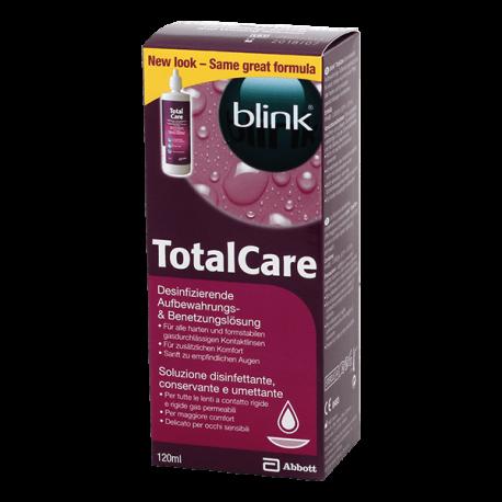 Total Care Dekontamination 120ml