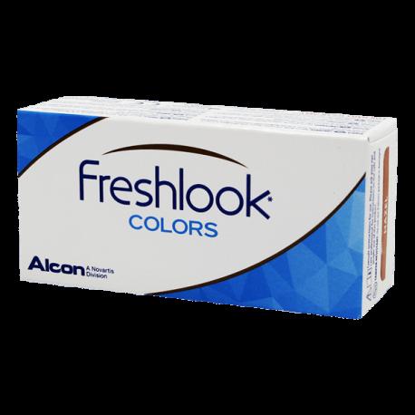 FreshLook Colors - 2 lentilles
