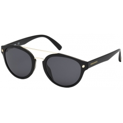 Dsquared2 Clode Dq 0255 01a R