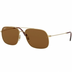 Ray-Ban Andrea Rb 3595 9013/83