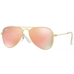 Ray-Ban Junior Aviator Rj 9506s 249/2y