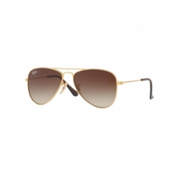 Ray-Ban Junior Aviator Rj 9506s 223/13