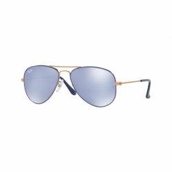 Ray-Ban Junior Aviator Rj 9506s 264/1u
