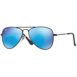 Ray-Ban Junior Aviator Rj 9506s 201/55