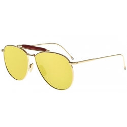 Thom Browne Tb-015-Ltd Gold Ltd-Gld