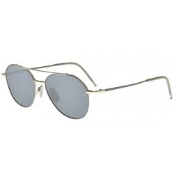 Thom Browne Tb-105 Grey Silver B-Gry-Slv