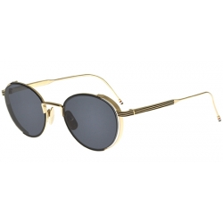 Thom Browne Tb-106 Black Gold A-Blk-Gld