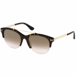 Tom Ford Adrenne Ft 0517 52g C