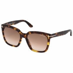 Tom Ford Amarra Ft 0502 52f L