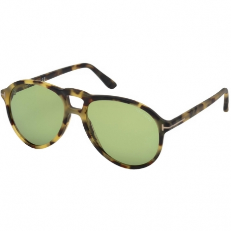 Tom Ford Lennon-02 Ft 0645 56n