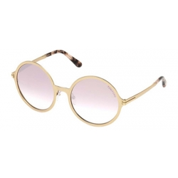 Tom Ford Ava-02 Ft 0572 28z C