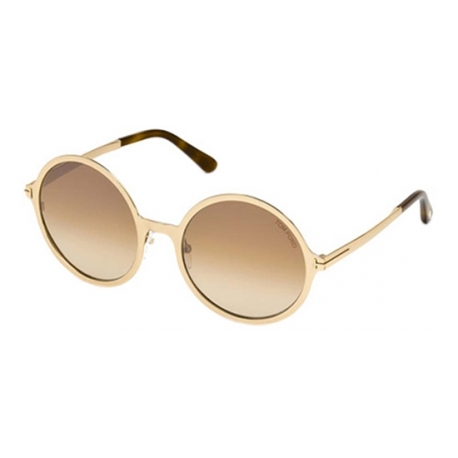Tom Ford Ava-02 Ft 0572 28g L