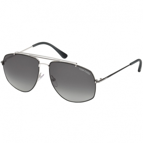 Tom Ford Georges Ft 0496 18a