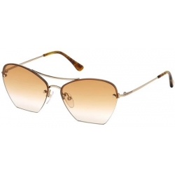 Tom Ford Annabel Ft 0507 28f