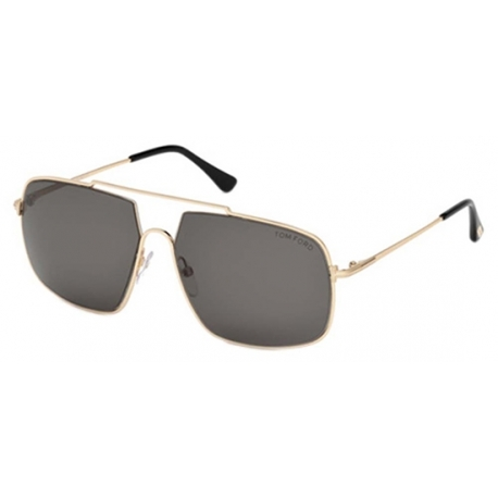Tom Ford Aiden-02 Ft 0585 28a B