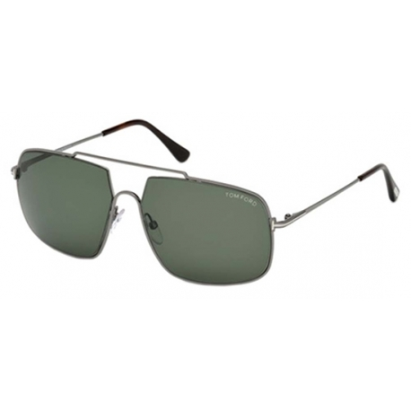 Tom Ford Aiden-02 Ft 0585 12n