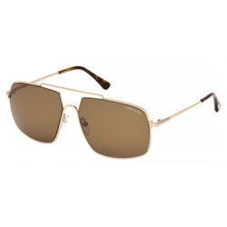 Tom Ford Aiden-02 Ft 0585 28e