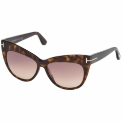 Tom Ford Nika Ft 0523 52g D