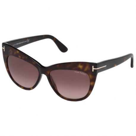Tom Ford Nika Ft 0523 52f