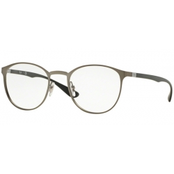 Ray-Ban Round Rx 6355 2620